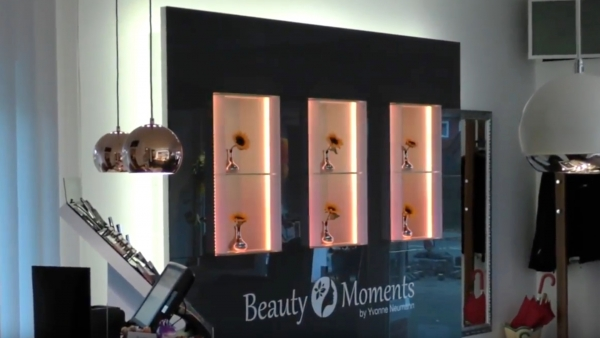 Beauty Moments Imagefilm