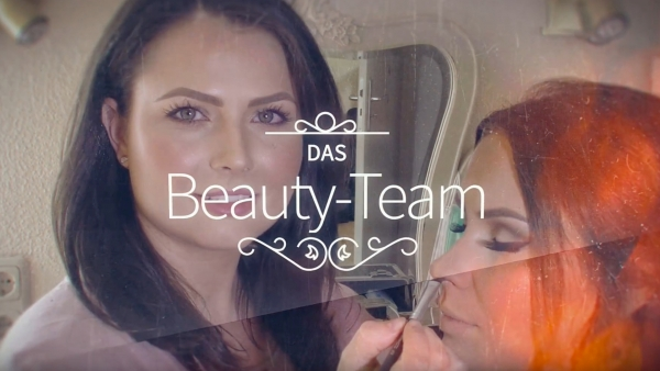 Das Beauty Team Winsen/Luhe Trailer